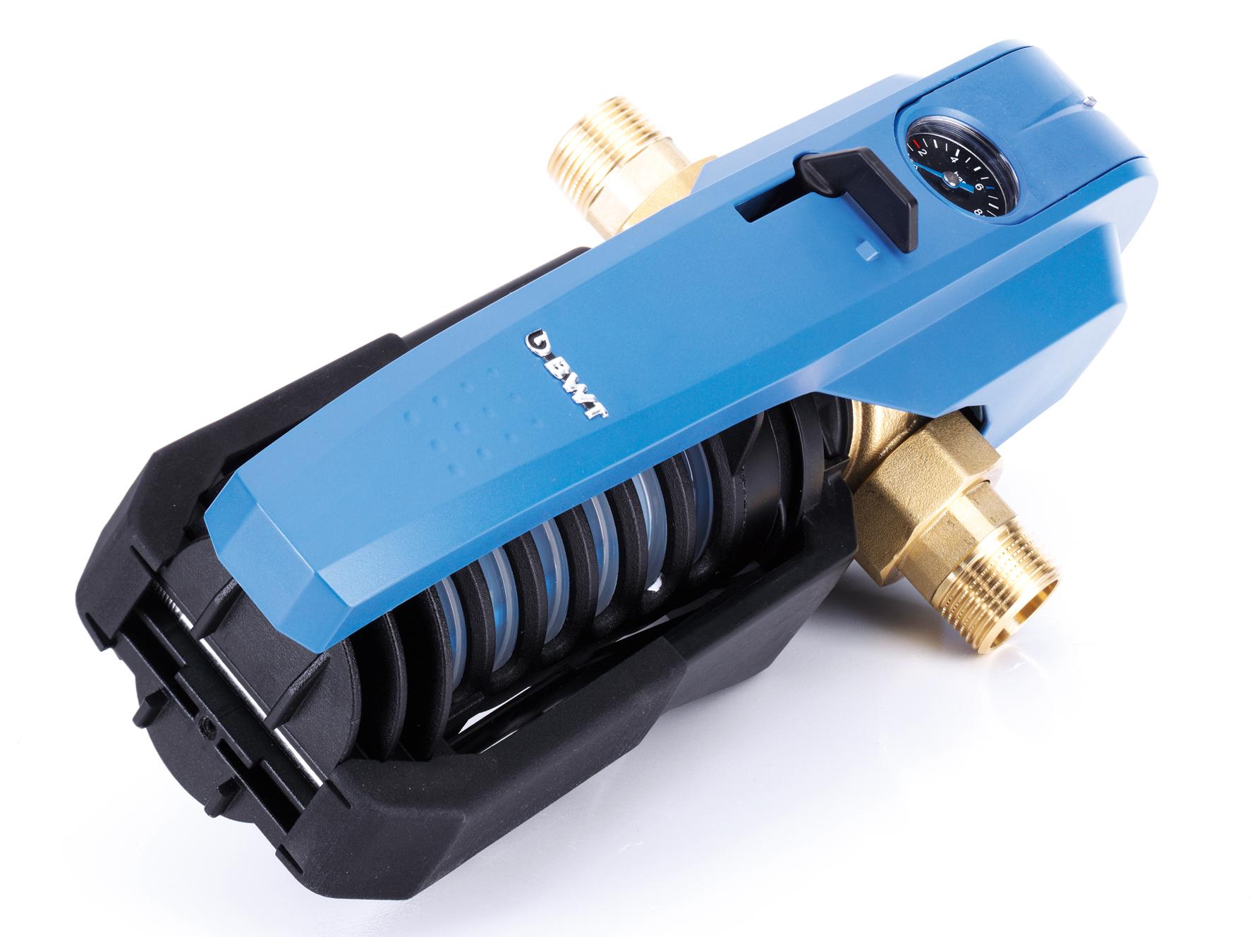 BWT E1 ivóvíz vízszűrő